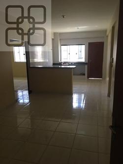 Apartamento para alugar QNG 44  , QNG 44 EXCELENTE APARTAMENTO DE DOIS QUARTOS, SALA, COZINHA, BANHEIRO, VARANDA, APTO NOVO, PRIMEIRA LOCAÇÃO