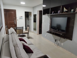 Apartamento à venda Quadra 2 Conjunto A-1   Perto de comércios, transportes, faculdade e etc.