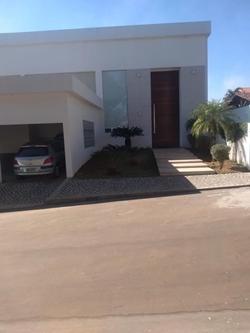 Casa para alugar SHDB QL 32 Conjunto 20   ALTO LUXO