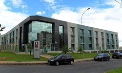 Kitnet à venda QMSW 5   QMSW 05 Espaço Viena Kitnet com 1 dormitório à venda Sudoeste Brasília/DF