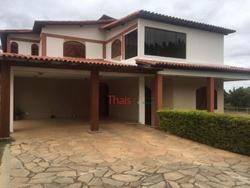 Casa à venda SMPW Quadra 5 Conjunto 6   Casa no PARK WAY Quadra 05 Conjunto 06 com 05 quartos sendo 02 suítes à venda - Park Way - Brasília/
