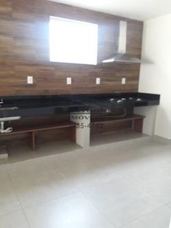 Apartamento à venda Rua  BURITI  , Residencial Buritis Prédio recém reformado