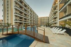 Hotel-Flat à venda CSG 3