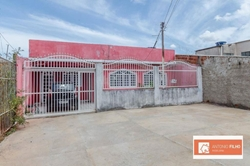 Casa à venda Quadra 116 Conjunto 1   Casa 03 Quartos Recanto das Emas Aceita Financiamento