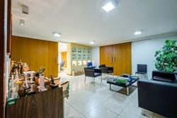Sala à venda SCS Quadra 2   SCS Ed. Serra Dourada  376,00 M² Priv.