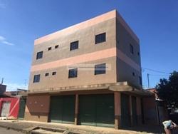 Apartamento à venda Quadra 803