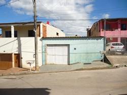 Casa à venda Quadra 9 Conjunto G Lote