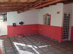 Casa à venda QR 314 Conjunto 1   Casa na QR 314 Conjunto 01 com 03 quartos sendo 01 suíte, cozinha, sala e 02 banheiros à venda - Sam