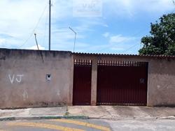 Casa à venda Via Varjão do Torto Quadra 09 conj I