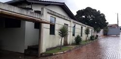 Casa à venda SHA Conjunto 5 Chacará  113  , Cond. das Palmeiras
