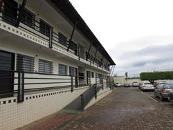 Apartamento à venda EPTG QE 1 Área Especial 1   EPTG QE 01 Studio Ville Apartamento com 1 dormitório à venda Guará DF