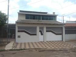Casa à venda QNO 3 Conjunto L