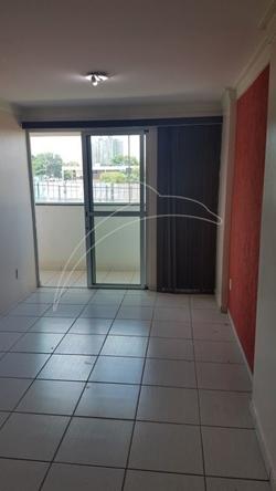 Apartamento à venda EQ 52-54 Projeção 02   Residence Central Valle - 1 Quarto