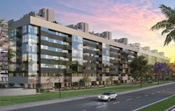 Apartamento à venda CLN 208   EXCELENTE  OPORTUNIDADE , APARTAMENTO VAZADO NO MELHOR LOCAL DE BSB