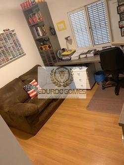 Apartamento à venda SQS 416 Bloco N imóvel reformado , Fechado