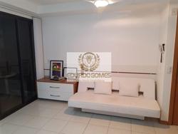 Apartamento à venda SHTN Trecho 2 Lote 3 Life Resort , Beira Lago Vista livre e permanente