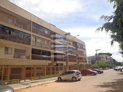 Apartamento à venda Quadra 2 Conjunto A-5