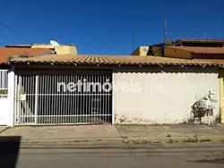 Casa à venda Quadra 1 Conjunto D   Ótima oportunidade próxima ao Estádio