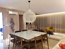 Apartamento à venda SHCES Quadra 707 Bloco E   Apartamento 3 Suítes Noroeste