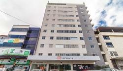 Apartamento à venda Quadra C 3