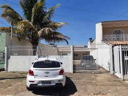 Casa à venda QNF 12   casa moderna