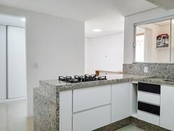Apartamento para alugar Rua 1 Chacará  96 LOTE 7E APT 401 - COLÔNIA AGRÍCOLA SAMAMBAIA