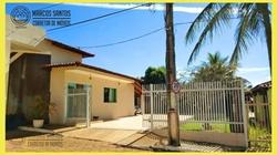 Casa à venda Rua  6 Vicente Pires  Casa moderna em rua 06 Vicente Pires