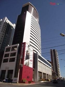 Rua  36 Norte Águas Claras   Apartamento 1 Quarto Residencial Moove Águas Claras ED. MOOVE  -1 QUARTO