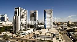 Sala à venda QS 1 Rua  210   LED  Life Essential Design - Água Claras - 2 Salas Mobiliadas e Locadas