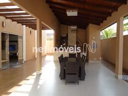 Casa à venda Rua  4   Rua 4 - Vicente Pires - Casa com 5 anos nova - Aceita troca por Apto 3 quartos Águas Claras