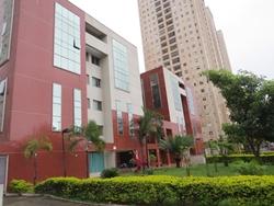 Apartamento à venda Área Especial 4 Módulo K
