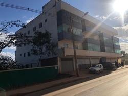 Apartamento à venda Rua 4C Chacará  14