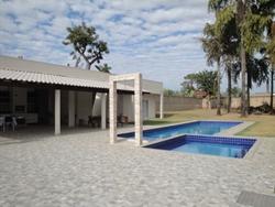 Casa à venda SMPW Quadra 5 Conjunto 2   BASE PRONTA CASA PRINCIPAL 3 QUARTOS (PROJETO APROVADO0)