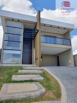 Casa à venda Condomínio Quintas do Sol Avenida do Sol , Quadra 9 Espaço Gourmet, piscina