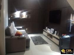 Casa à venda QR 517 Conjunto J   melhor casa da regiao de Santa Maria
