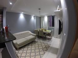 Apartamento à venda QN 320 Conjunto 11  , Toronto Mall