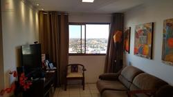 Apartamento para alugar Rua  ALECRIM  , RESIDENCIAL STILO