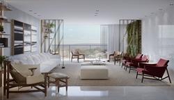 Apartamento para alugar SQNW 103 Bloco C