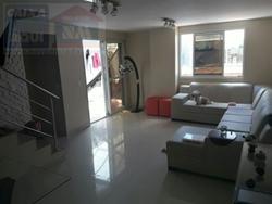 Apartamento à venda CNB 10   00799 - CNB 10! Alto Padrão!Linda Cobertura  com Hidromassagem!!! 140m2.