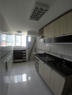 Apartamento à venda CNB 12 Lote 11/12   Andar Alto, Garagem, Excelente Localização.