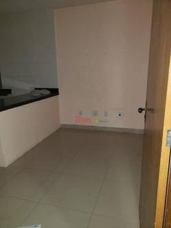 Rua 20 Guara Ii Guará   Apartamento na QE 40 Rua 20 com 02 quartos e cozinha americana à venda - Guará/DF