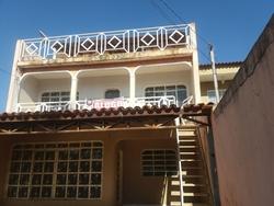 Casa à venda QR 504 Conjunto 10   QUADRA BEM LOCALIZADA EM SAMAMBAIA