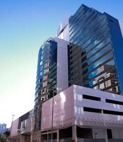 Sala para alugar Av Pau Brasil