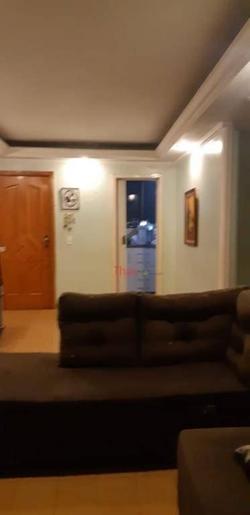 QI 31 Guara Ii Guará   Apartamento Edifício Rio Negro com 02 quartos, cozinha, sala e 02 banheiros à venda - Guará/DF