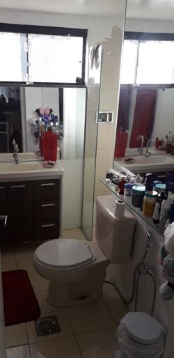 Apartamento à venda SHCES Quadra 407