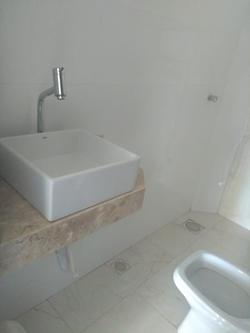 Apartamento para alugar Condomínio Serra Azul