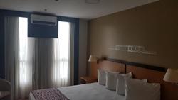 Hotel-Flat à venda SETOR HOTELEIRO Taguatinga Centro , Comfort Hotel Taguatinga Apartamento FLAT Mobiliado
