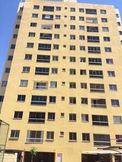 Apartamento à venda QNN 11  , Centauros Vista livre