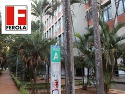 SQN 116 Bloco A Asa Norte Brasília   SQN 316 03 QUARTOS