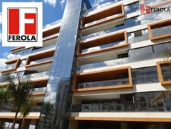 SQNW 108 Noroeste Brasília   apartamento venda noroeste brasilia; gran reserva biografia;  imoveis venda noroeste; apartamentos n
